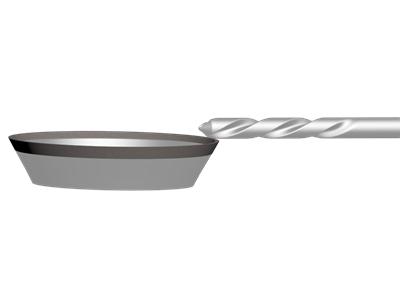 Diamond Grinding Wheel for CNC Tools