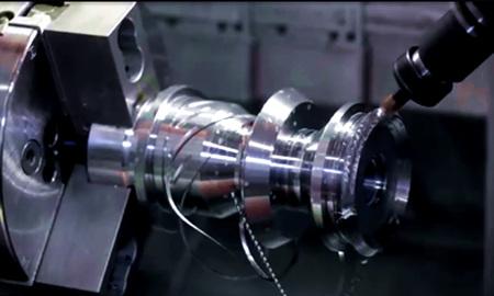 PCD cutting tool